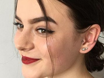 auricle piercing aftercare