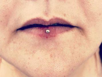 best jewelry for ashley piercing