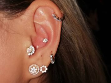 best jewelry for conch piercing