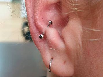 best jewelry snug piercing