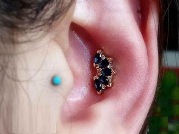 conch piercing best jewellery