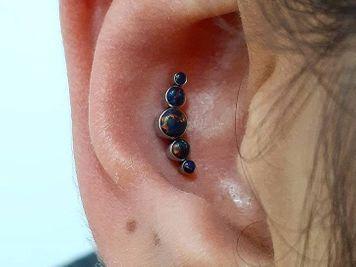 conch piercing healing tips