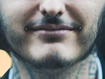 dahlia piercing boys