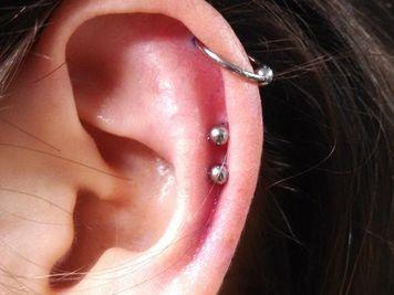 best lobe earrings