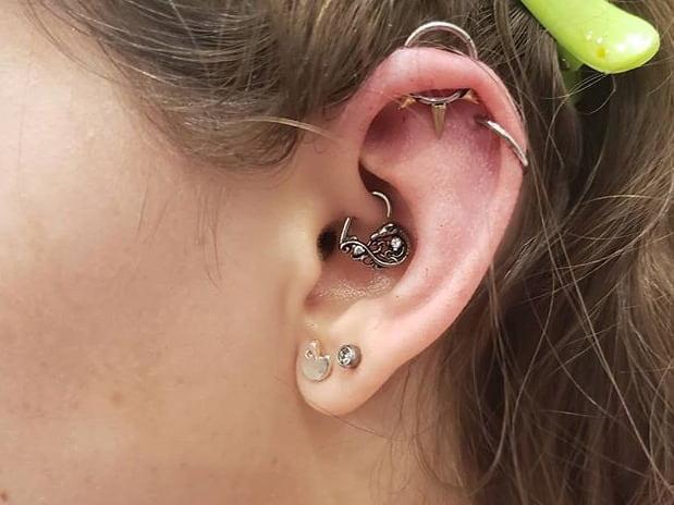 ear orbit