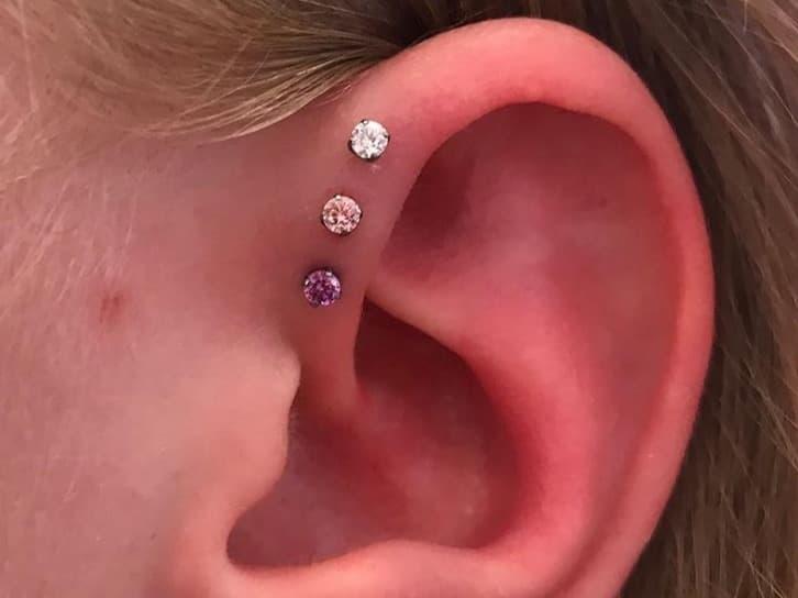 best ear gold jewelry