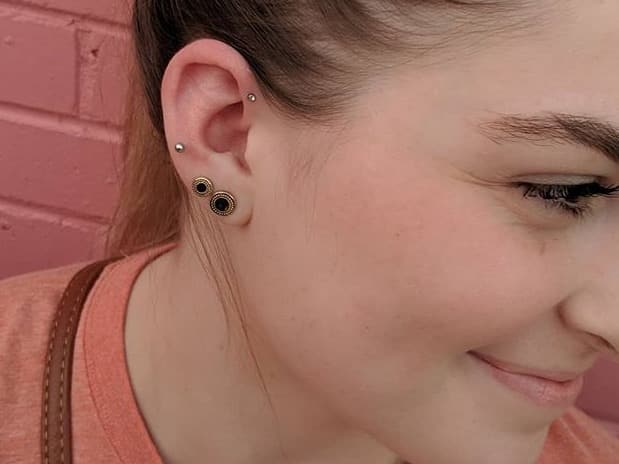 cartilage infection