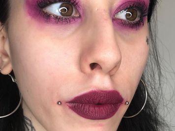 joker bites piercing