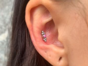 outer conch piercing jewelry