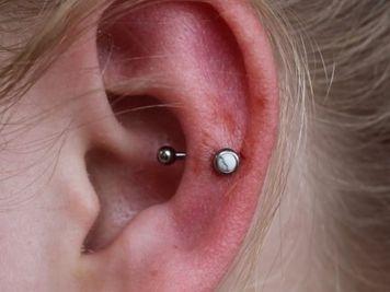 piercing ear snug