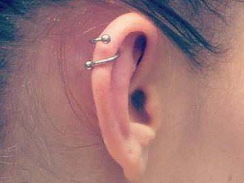 spiral ear image