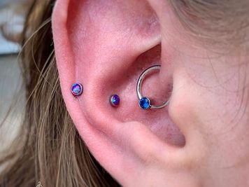 the snug ear piercing